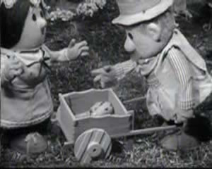 The Pogles   Episode One   The Magic Bean   1965   DVD Rip   MPEG4 preview 1