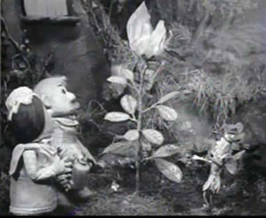The Pogles   Episode One   The Magic Bean   1965   DVD Rip   MPEG4 preview 0
